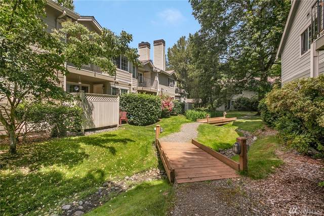755 5th Ave NW E102, Issaquah, WA 98027 (#1621868) :: Real Estate Solutions Group