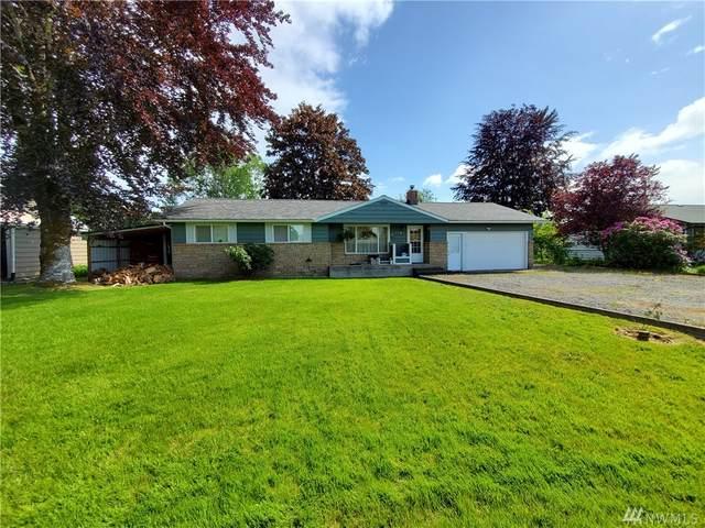 770 J St, Forks, WA 98331 (#1621899) :: McAuley Homes