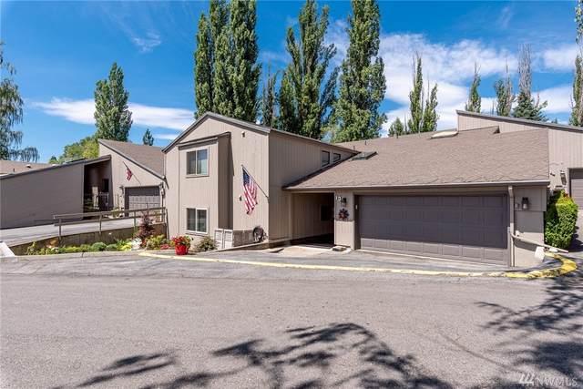225 19th St Pl NE #13, East Wenatchee, WA 98802 (#1621901) :: Ben Kinney Real Estate Team