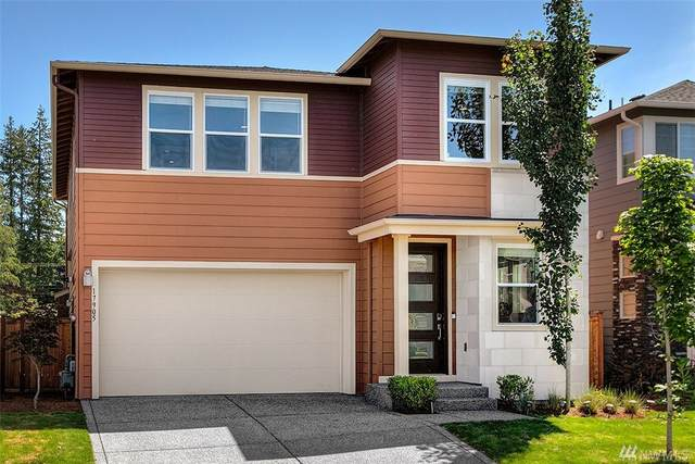 17905 38th Dr SE, Bothell, WA 98012 (#1621912) :: Ben Kinney Real Estate Team