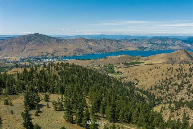 1057 Blazing Star Lane, Chelan, WA 98816 (#1621924) :: NextHome South Sound