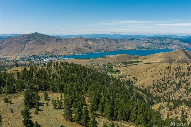1057 Blazing Star Lane, Chelan, WA 98816 (#1621924) :: Capstone Ventures Inc
