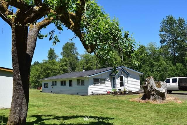 544 Geissler Road, Montesano, WA 98563 (#1621935) :: McAuley Homes