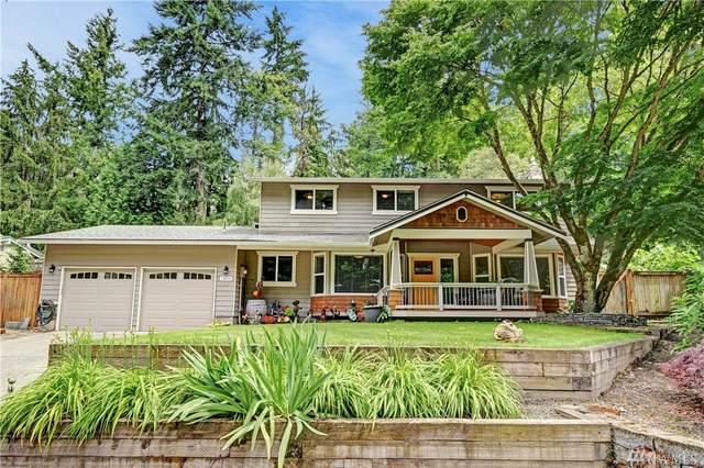 13854 71st Place NE, Kirkland, WA 98034 (#1621951) :: Real Estate Solutions Group