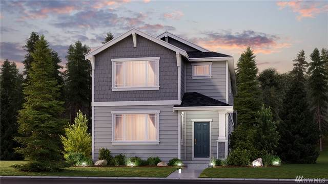 13221 191st Ave E #2, Bonney Lake, WA 98391 (#1621952) :: Better Homes and Gardens Real Estate McKenzie Group