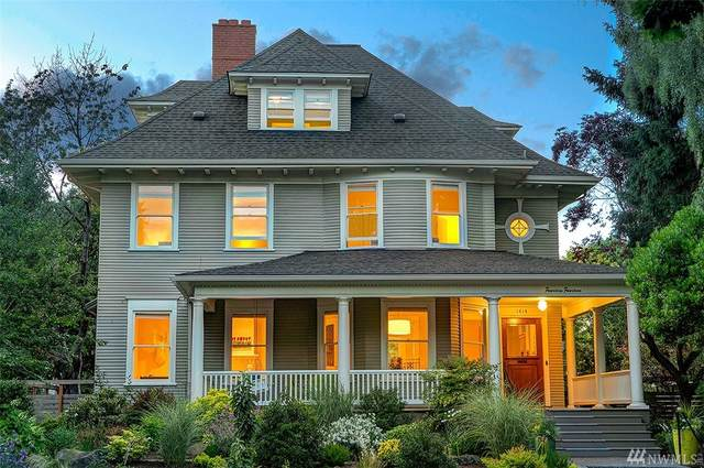 1414 E Valley St, Seattle, WA 98112 (#1621958) :: The Kendra Todd Group at Keller Williams