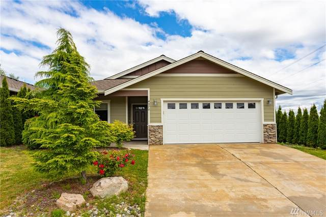4970 Sunset Park Place, Ferndale, WA 98248 (#1621989) :: The Kendra Todd Group at Keller Williams
