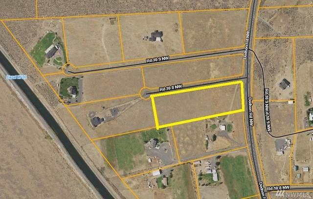 3225 Road 10.8 NW, Ephrata, WA 98823 (#1621995) :: Ben Kinney Real Estate Team
