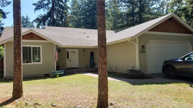 22425 Clearview Ct SE, Yelm, WA 98597 (#1622027) :: Ben Kinney Real Estate Team