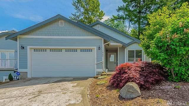 1069 5th St, Steilacoom, WA 98388 (#1622030) :: Ben Kinney Real Estate Team