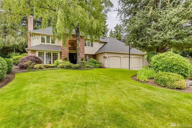 3145 233rd Place SE, Sammamish, WA 98075 (#1622033) :: Ben Kinney Real Estate Team