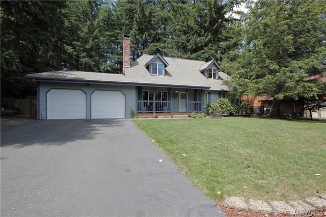 681 Sw Little Tree Circle, Port Orchard, WA 98367 (#1622039) :: Ben Kinney Real Estate Team