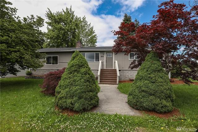 111 Purvis Ave, Centralia, WA 98531 (#1622079) :: Better Homes and Gardens Real Estate McKenzie Group