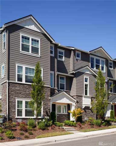 14101 266th (Homesite #85) Ave NE #101, Duvall, WA 98019 (#1622083) :: Keller Williams Realty