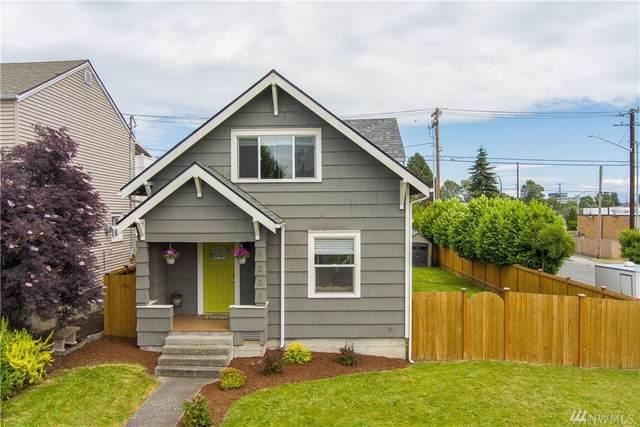 1231 Lombard Ave, Everett, WA 98201 (#1622090) :: Ben Kinney Real Estate Team