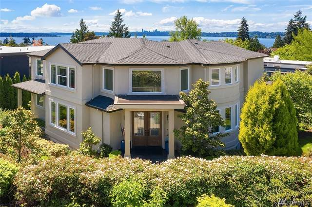 21 9th Ave, Kirkland, WA 98033 (#1622111) :: Real Estate Solutions Group