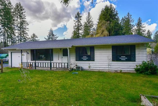 830 135th Ave SE, Snohomish, WA 98290 (#1622113) :: Ben Kinney Real Estate Team
