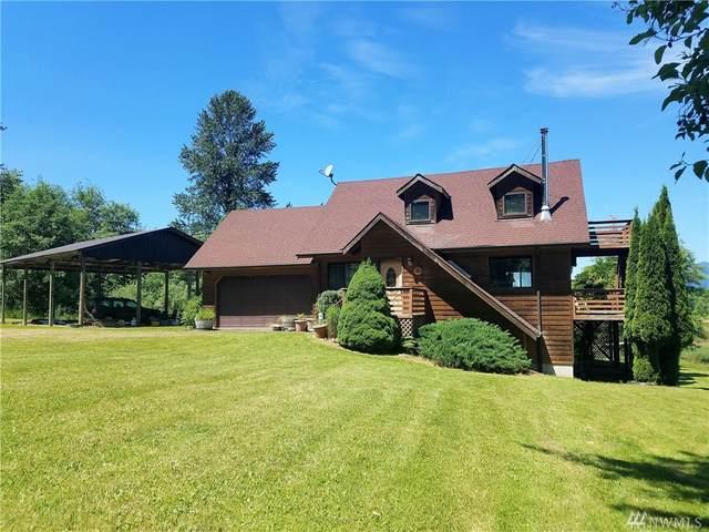 310 Skinner Rd, Randle, WA 98377 (#1622152) :: Northwest Home Team Realty, LLC