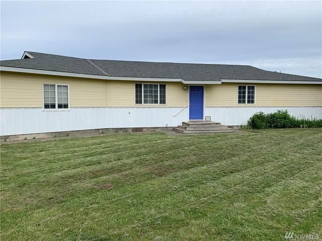 301 W Helena Avenue, Ellensburg, WA 98926 (#1622167) :: Ben Kinney Real Estate Team