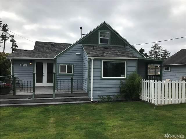 27005 Ridge Ave, Ocean Park, WA 98640 (#1622176) :: Real Estate Solutions Group