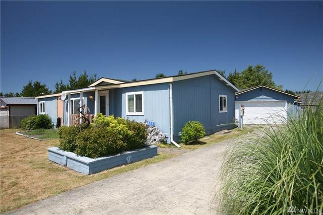 805 Oysterville Rd, Ocean Park, WA 98640 (#1622217) :: Real Estate Solutions Group
