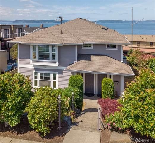 2011 N 29th St A, Tacoma, WA 98403 (#1622228) :: Ben Kinney Real Estate Team