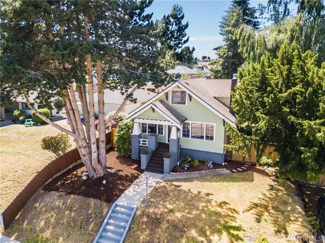 4916 N Defiance St, Tacoma, WA 98407 (#1622230) :: The Kendra Todd Group at Keller Williams
