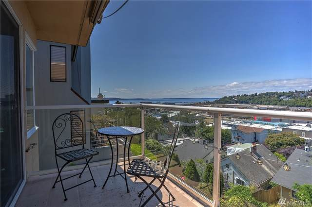 2241 13th Ave W #301, Seattle, WA 98119 (#1622234) :: Alchemy Real Estate