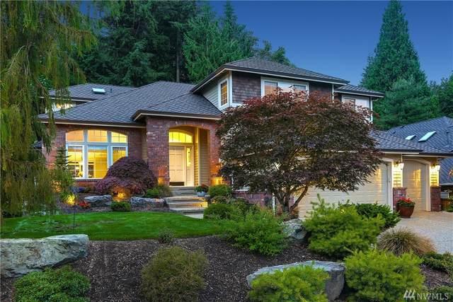 15922 63rd Drive SE, Snohomish, WA 98296 (#1622242) :: Pickett Street Properties