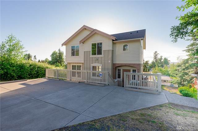 7545 Sunset Dr, Blaine, WA 98230 (#1622292) :: Keller Williams Realty