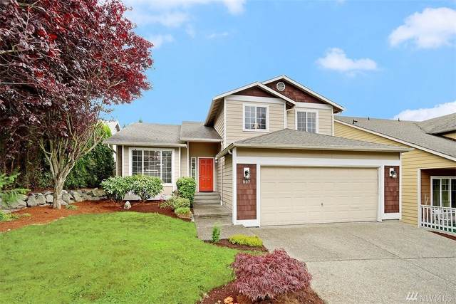 907 180 St SW, Lynnwood, WA 98037 (#1622294) :: Northern Key Team