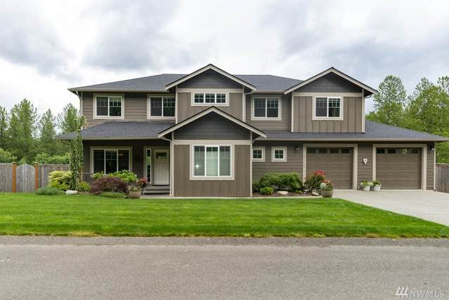 21315 61st Place SE, Snohomish, WA 98290 (#1622299) :: NW Homeseekers