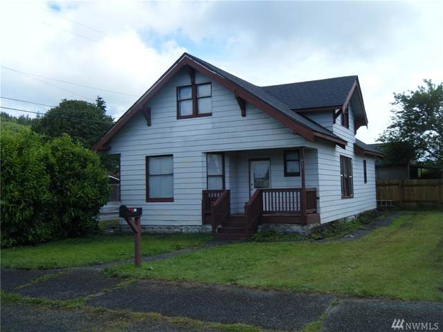 411 24th St, Hoquiam, WA 98550 (#1622302) :: Northern Key Team