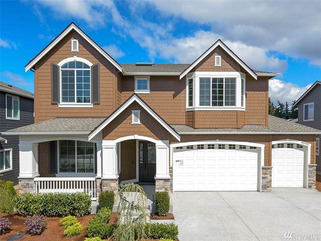 11250 SE 61st Place, Bellevue, WA 98006 (#1622304) :: The Kendra Todd Group at Keller Williams