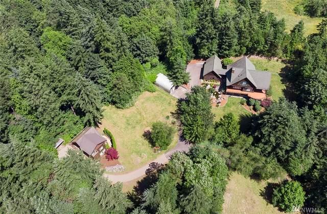 21028 Fern St NE, Indianola, WA 98342 (#1622318) :: Mike & Sandi Nelson Real Estate