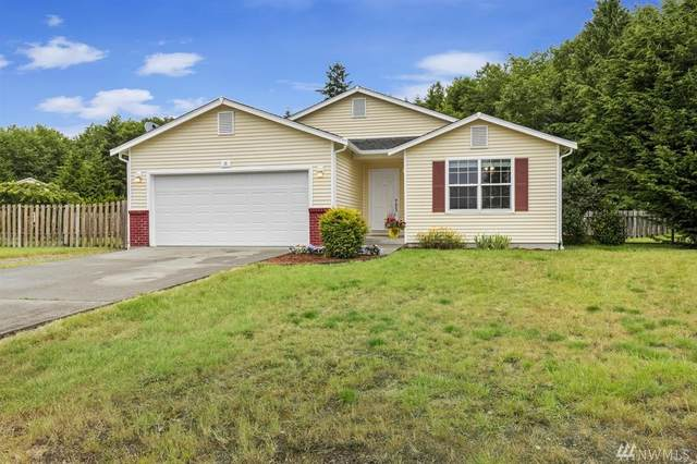 21 George Leslie Drive, Port Ludlow, WA 98365 (#1622332) :: Hauer Home Team