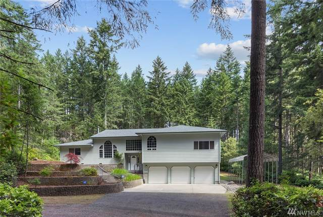 3776 SE Easy Street Lane, Port Orchard, WA 98367 (#1622336) :: TRI STAR Team | RE/MAX NW