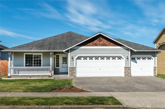 19010 46th Ave NE, Arlington, WA 98223 (#1622349) :: Real Estate Solutions Group
