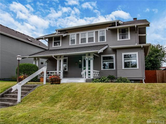 4428 N 7th St, Tacoma, WA 98406 (#1622353) :: Ben Kinney Real Estate Team