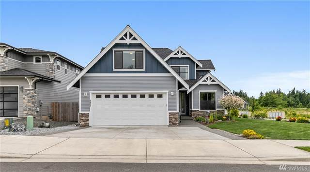 6043 Brian Ct, Ferndale, WA 98248 (#1622361) :: The Kendra Todd Group at Keller Williams