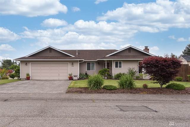 1326 232nd Place SW, Bothell, WA 98021 (#1622365) :: NW Homeseekers