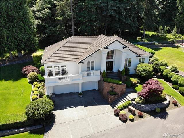 7516 87th St E, Puyallup, WA 98371 (#1622440) :: Keller Williams Western Realty