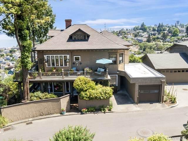 101 East Rd, Tacoma, WA 98406 (#1622443) :: The Kendra Todd Group at Keller Williams