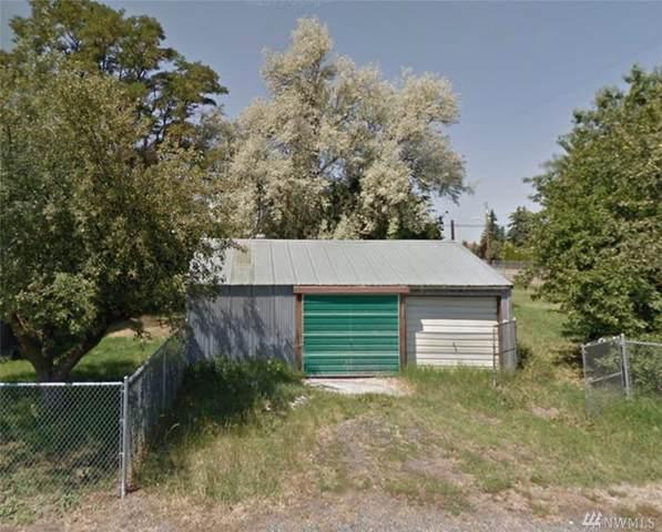 307 N Clark St, Kittitas, WA 98934 (#1622452) :: Capstone Ventures Inc