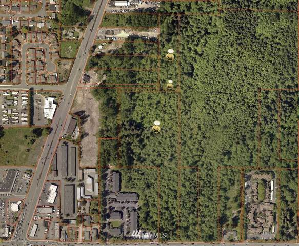 0 Pacific Hwy S, Auburn, WA 98032 (#1622476) :: Better Properties Real Estate