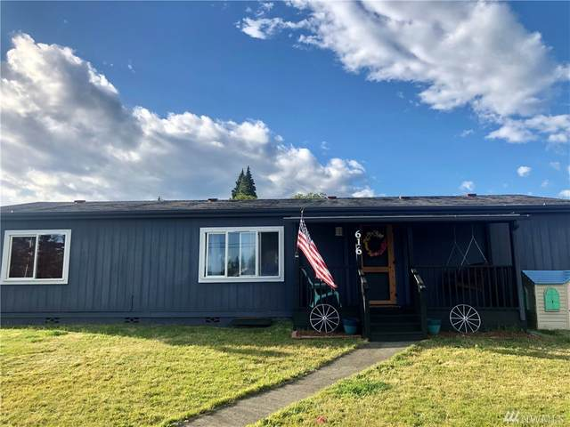 616 W Waldrip St, Elma, WA 98541 (#1622496) :: Northern Key Team