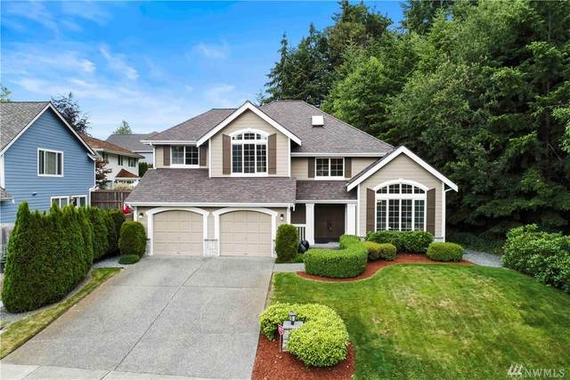 2919 204th St SE, Bothell, WA 98012 (#1622497) :: Canterwood Real Estate Team