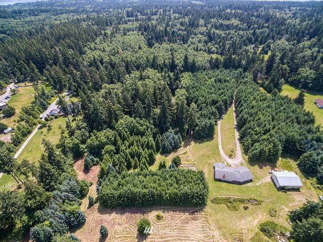 0 Silver Lake Road, Oak Harbor, WA 98277 (#1622514) :: Ben Kinney Real Estate Team