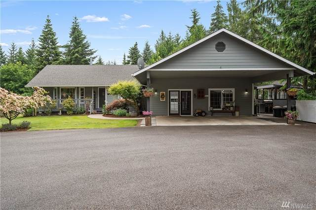 366 Halliday Rd, Centralia, WA 98531 (#1622517) :: Better Homes and Gardens Real Estate McKenzie Group