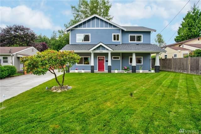 15323 26th Ave NE, Shoreline, WA 98155 (#1622536) :: Ben Kinney Real Estate Team